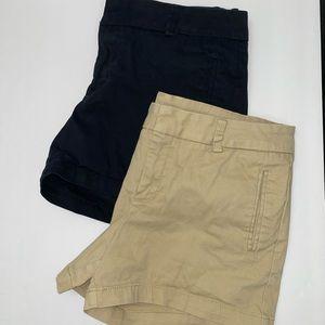 ANA Twill Shorts